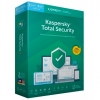 Kaspersky Total Security 3 Dispositivos 1 Año