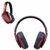 Auriculares Bluetooth Hiditec Cool Bronze BT