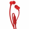 Auriculares Intrauditivos JBL T110 Red