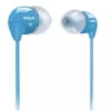 Auriculares Intrauditivos Philips SHE3590/ Jack 3.5/ Azules