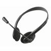 Auriculares Ultraligeros con Microfono Trust Primo Chat