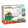 Estuche de 5 temperas Alpino Activity