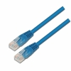 Cable de Red RJ45 Aisens Cat5e 2m Azul