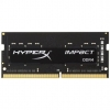 Memoria Kingston Hyperx Impact HX424S14IB28 8GB DDR4 2400