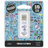 Memoria USB Tech1Tech Be bike 16GB