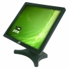 "Monitor TPV 10POS TS-19V 19"" Color Tactil Negro"