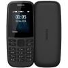 Movil Nokia 105 4th Edition Negro