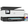 Impresora Multifuncion HP Officejet Pro 9010 Fax WiFi