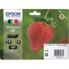 Multipack Tinta Epson 29 Color + Negro