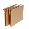 Pack 50 Carpetas Colgante Grafoplas Folio Kraft