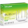 Router Inalambrico TP-Link Archer 60 AC1350