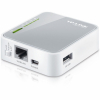 Router Inalambrico TP-Link TL-MR3020 150Mbps USB Compatible 3G
