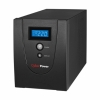 Sai Linea Interactiva Cyberpower Value 2200eilcd - 2200va/1320w