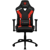 Silla Gaming Thunderx3 TC3/ Rojo Brasa