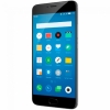 Movil Meizu M3 Note 4G Octa Core 1.8GHz 16GB 2GB Flyme 5.0 Gris