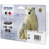 Tinta Epson 26 Multipack 4 Colores