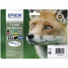 Tinta Epson T1285 Color + Negro