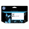 Tinta HP 72 Negro Mate 130ml